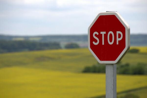 5 lessen over het aangeven van grenzen