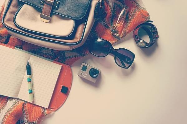 vakantiestress, stressgevoelig, rustig op vakantie