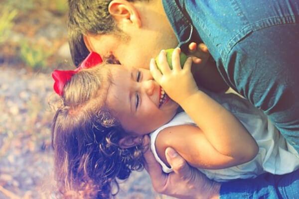 Omgaan met negatief gedrag van je kind, ontspannen ouderschap, blije kinderen, grip op jezelf, afweer