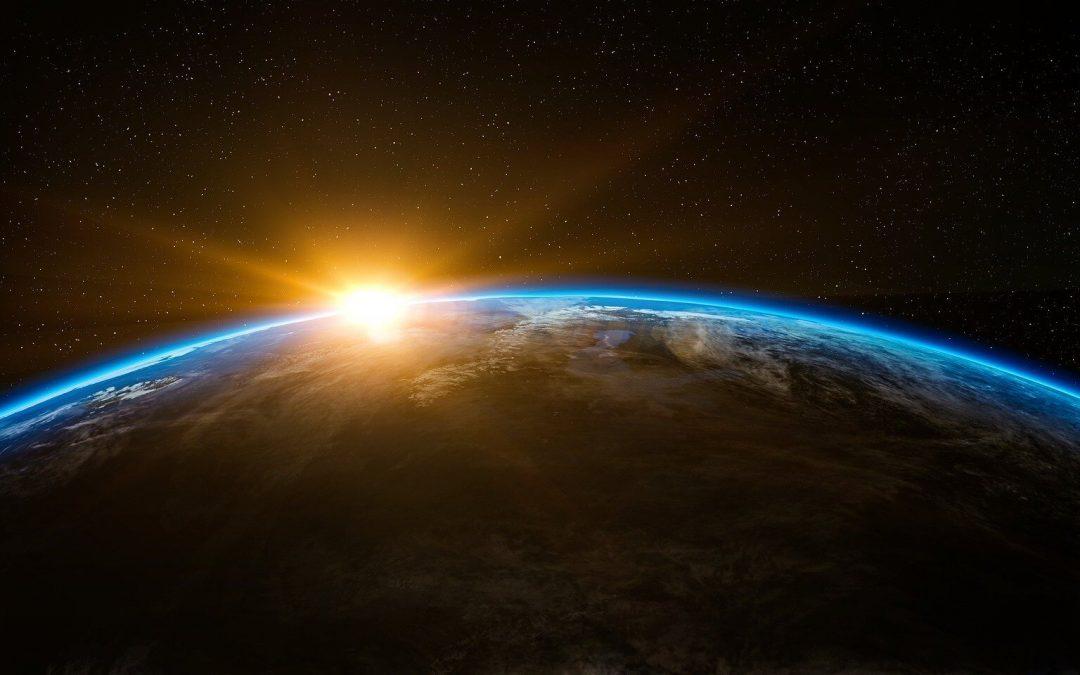 jouw bijdrage aan een nieuwe aarde